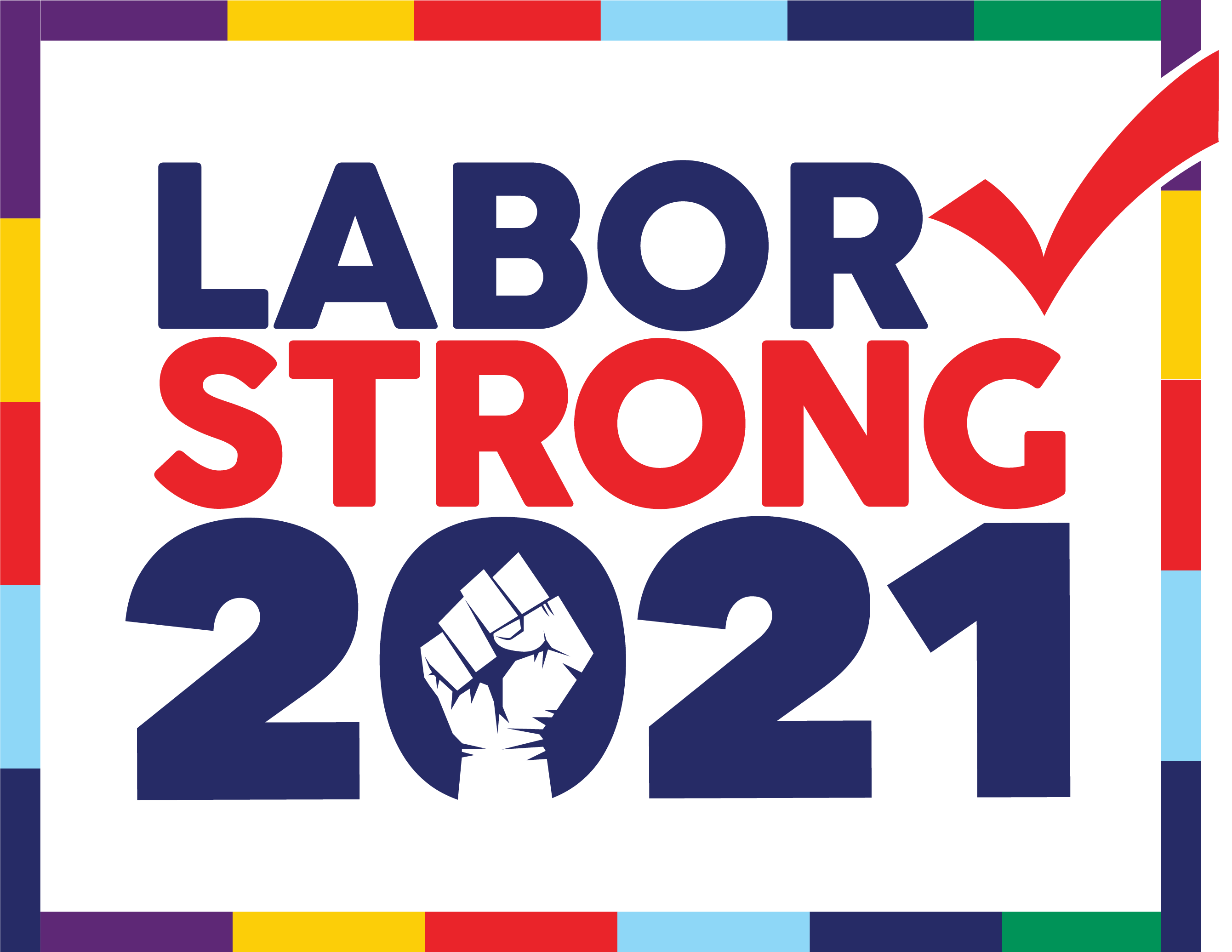 NYC Labor Strong 2021 Coalition
